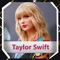 Taylor Swift Song's - Offline Lyrics 2020 icon
