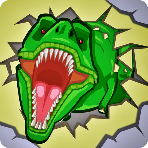 Download Jurassic Dinosaur: City rampage