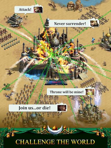 Revenge of Sultans  screenshots 11