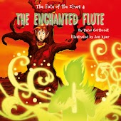 The Enchanted Flute - The Fate of the Elves 4 (unabridged)