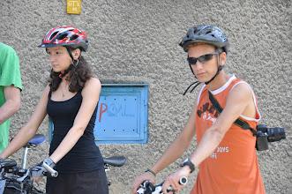 Photo: Cyklovíkend v Beskydech (pátek 15. - neděle 17. červen 2012).