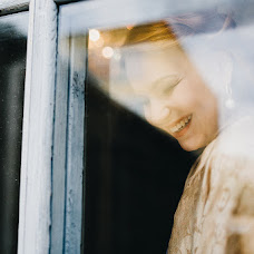 Wedding photographer Anna Dobrydneva (AnnaDI). Photo of 30.09.2015