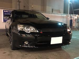 レガシィB4 BL5 2.0R 4WD 平成16年式のカスタム事例画像 ryo kobayashiさんの2019年02月16日07:41の投稿