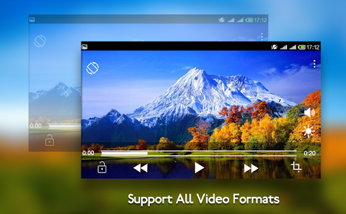 MAX Player - HD MX Player, All Format Video Player - náhled