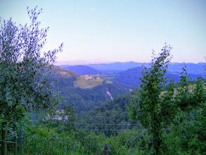 Photo: Het uitzicht