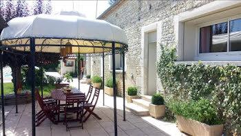maison à Saint-Jean-de-Duras (47)
