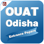 OUAT Exam Entrance Question Papers Practice