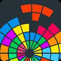 Color Disc Block Puzzle icon