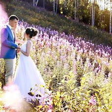 Wedding photographer Violetta Letova (lettaart). Photo of 20.10.2017