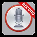 Voice Recorder -  MP3 Record icon