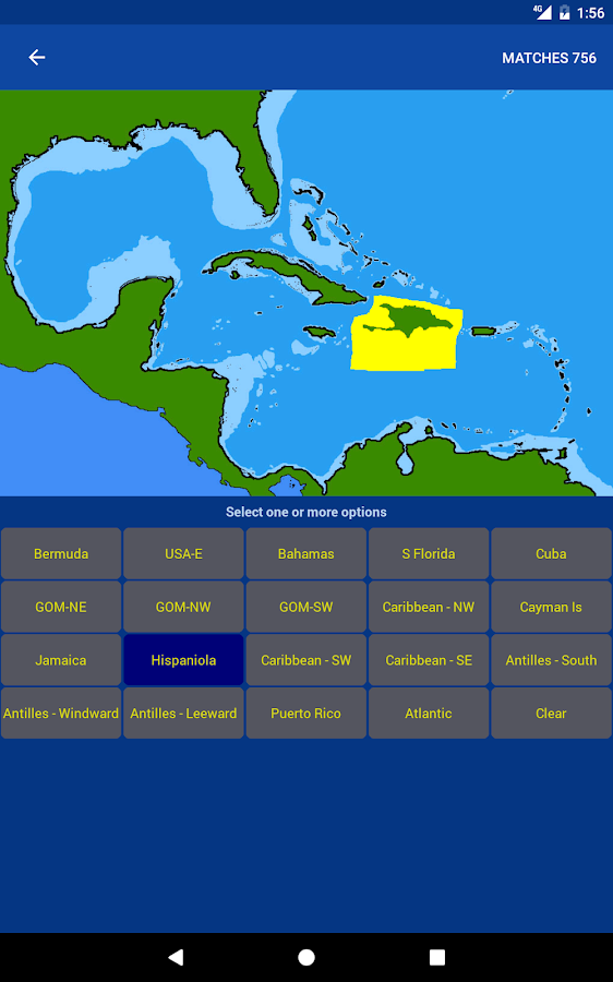 Fishes: Greater Caribbean- screenshot