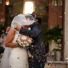 Wedding photographer Lucia Cavallo (fotogm). Photo of 12.04.2017