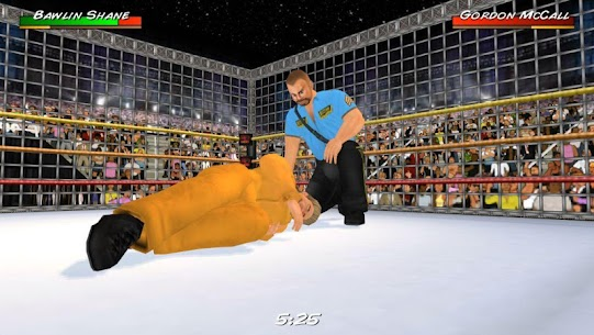Wrestling Revolution 3D App Download For Android and iPhone 7