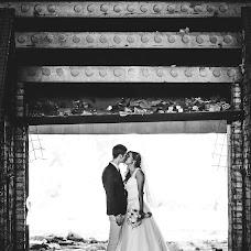 Wedding photographer Vadim Rozgonyuk (VRozgonyuk). Photo of 09.10.2015