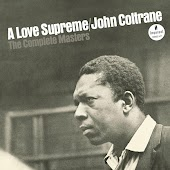 A Love Supreme: The Complete Masters (Super Deluxe Edition)