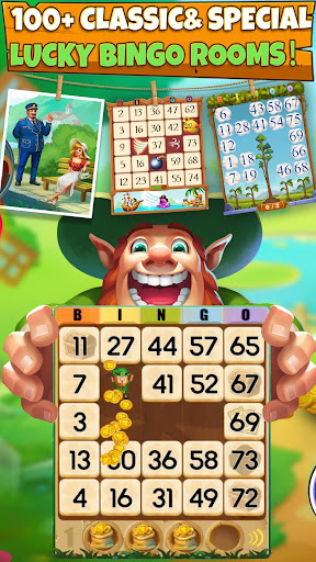 Bingo Party - Free Casino Game to Play at Home 2.4.0 screenshots 2