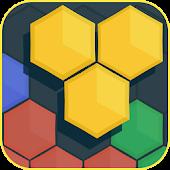 Hex Puzzle Classic
