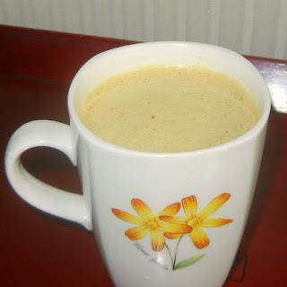 Super Easy Pumpkin Spice Latte
