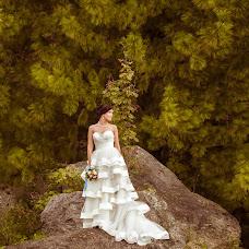 Wedding photographer Elena Kleschevnikova (ElenaKl). Photo of 16.09.2015