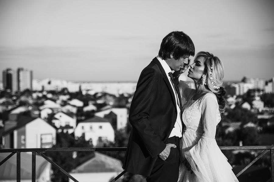 Wedding photographer Anton Sidorenko (sidorenko). Photo of 21.05.2019