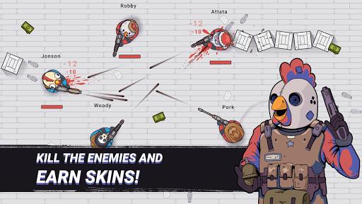 Sketch War io  screenshots 2
