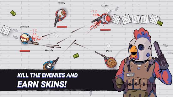 Sketch War io - náhled