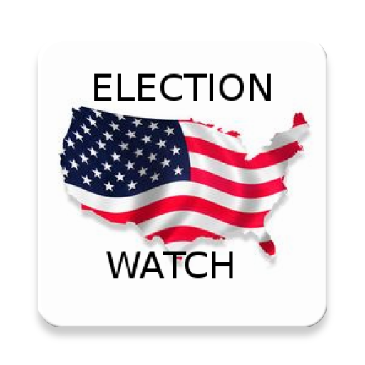 Election Watch 新聞 App LOGO-硬是要APP