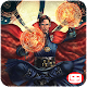 Superhero Black Magic Dr. Strange Fighting Arena (game)
