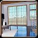 スライディングガラスウィンドウ - Androidアプリ