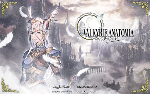 VALKYRIE ANATOMIA -The Origin- 2.0.1 screenshots 2