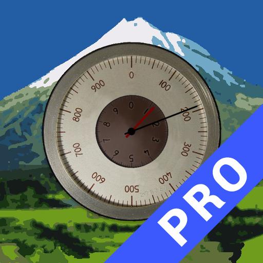 Accurate Altimeter PRO APK Cracked Download