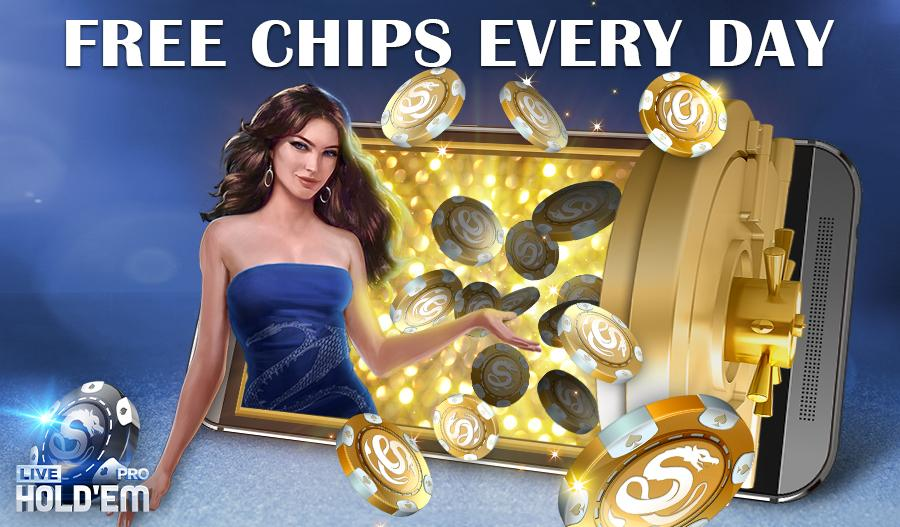 Live Hold'em Pro – Poker Games- screenshot