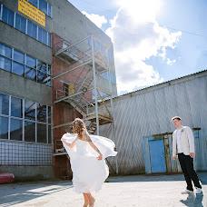 Wedding photographer Aleksandra Shtefan (AlexandraShtefan). Photo of 23.07.2017