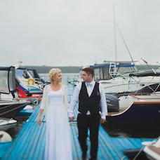 Wedding photographer Vitaliy Golyshev (Golyshev). Photo of 15.09.2013