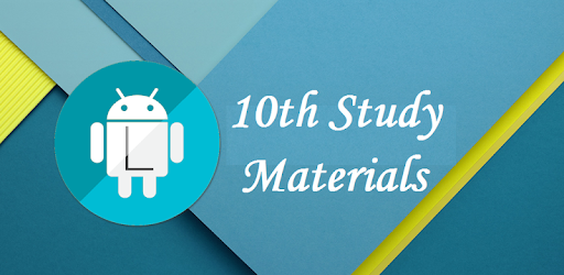 SSLC Study Materials - Apps on Google Play