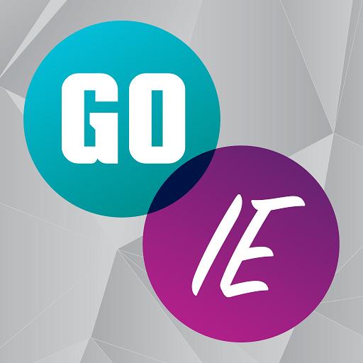 GO IE 2015 商業 App LOGO-APP試玩