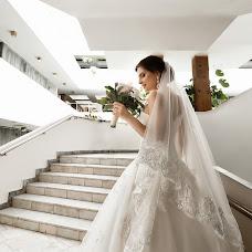 Wedding photographer Viktor Krutickiy (krutitsky). Photo of 16.10.2017