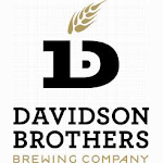 Logo of Davidson Brothers Irish Red