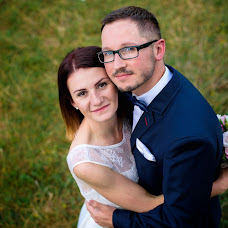Wedding photographer Michał Misztela (michalmisztela). Photo of 02.11.2016