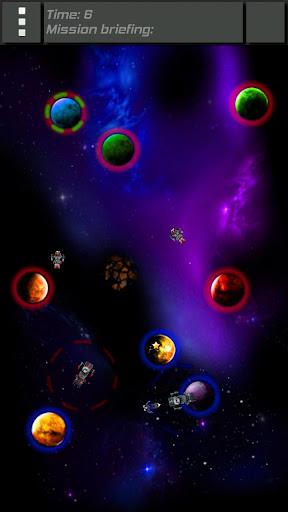 Space STG II screenshot 2