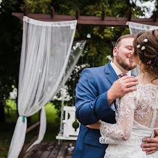 Wedding photographer Olesya Melshikova (eridan). Photo of 15.08.2017