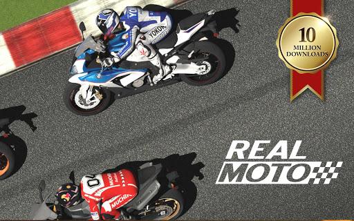 Real Moto 1.1.44 screenshots 8