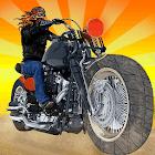 顶级摩托赛车高速公路 icon