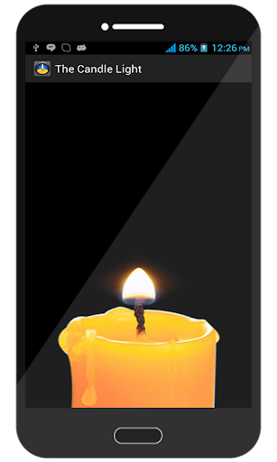 The Candle Light