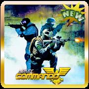 Army Commando MOD APK 1.1.0 (Free Purchases)