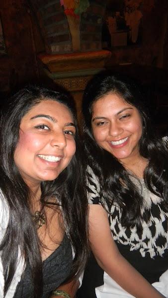 Photo: me&BHAGVAN!