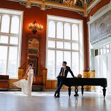 Φωτογράφος γάμων Mariya Latonina (marialatonina). Φωτογραφία: 20.05.2019