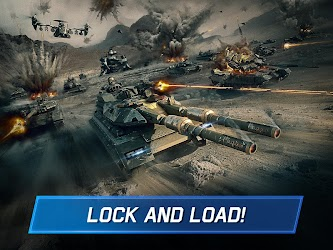 War Planet Online: Global Conquest 8