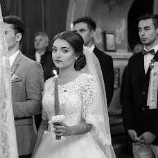 Wedding photographer Nataliya Yakimchuk (natali181). Photo of 25.10.2017