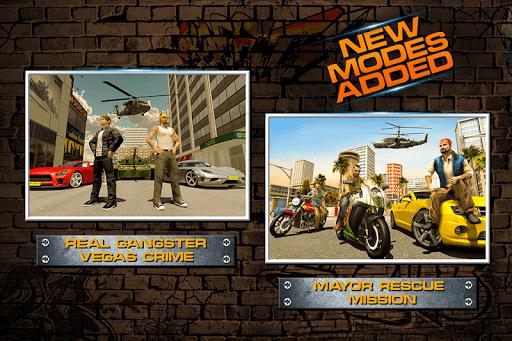 Real Gangster Vegas Crime Game apktram screenshots 9